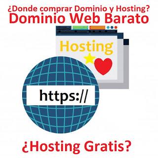 Hosting y Dominio Gratis Profesional con Sered by mixim89